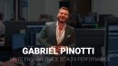 Masterclass com Gabriel Pinotti - Turma 2021